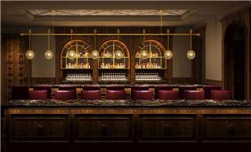 Feinstein Bar at Hotel Carmichael