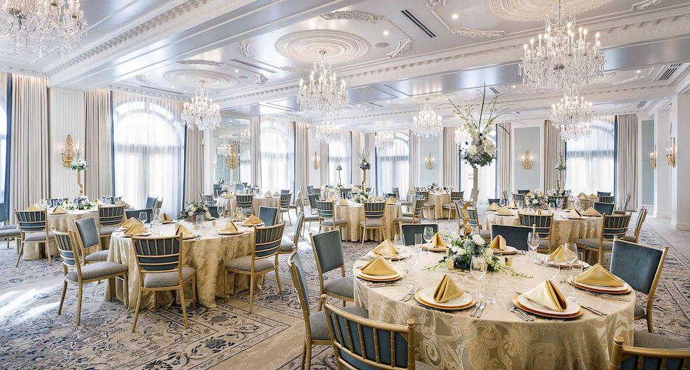 Porter Grand Ballroom