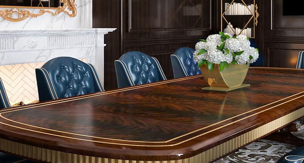 Dresser Meeting Room