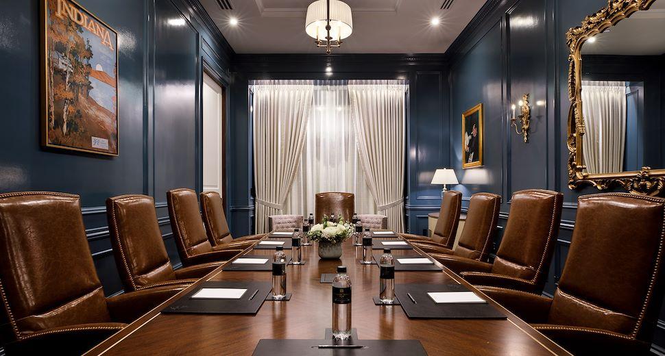 Hanley Boardroom