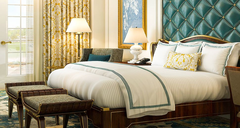 Deluxe King at Hotel Carmichael, Autograph Collection